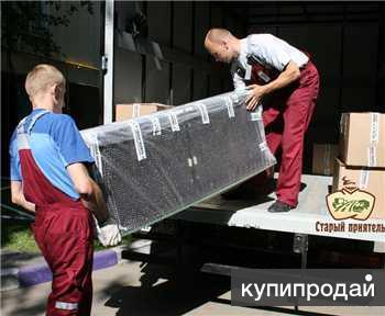 Грузчики от Матвея в Красноярске