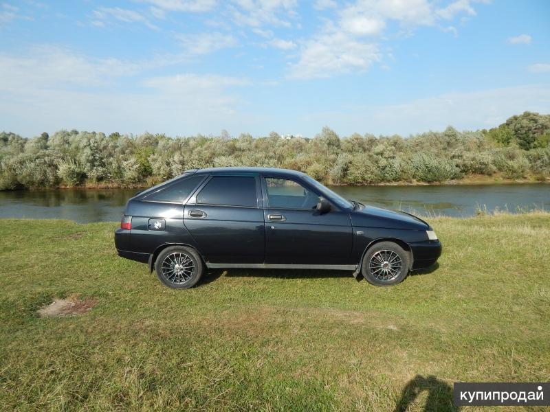 Продается ВАЗ-21124