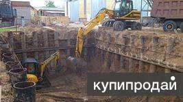 разработка Катлованов