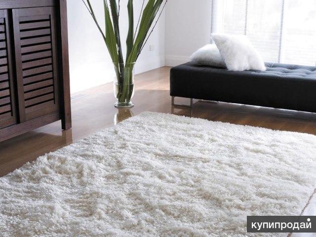 Химчистка ковров в Ульяновске