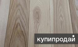 Мебельный щит дуб, ясень, лиственница от производителя.