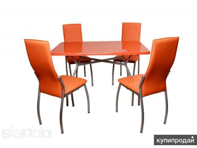 Барные, банкетные и классические стулья, металлокаркас.