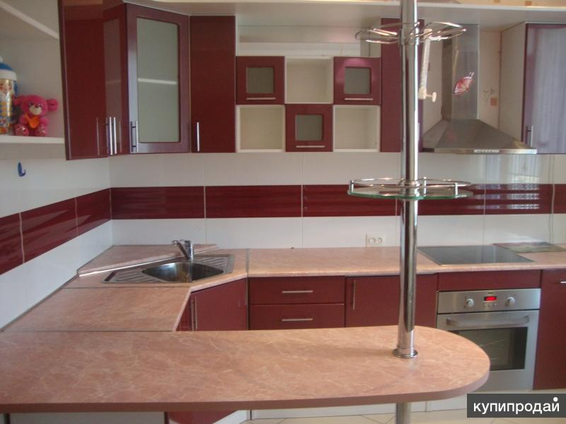 Продам 3-х комнатную квартиру в г.Оренбурге