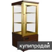Холодильный шкаф R120C Сarboma