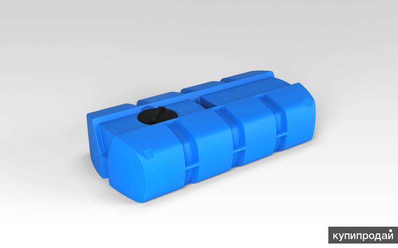Резервуар для перевозки жидкости 1000л