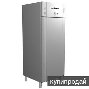Холодильный шкаф Сarboma V560