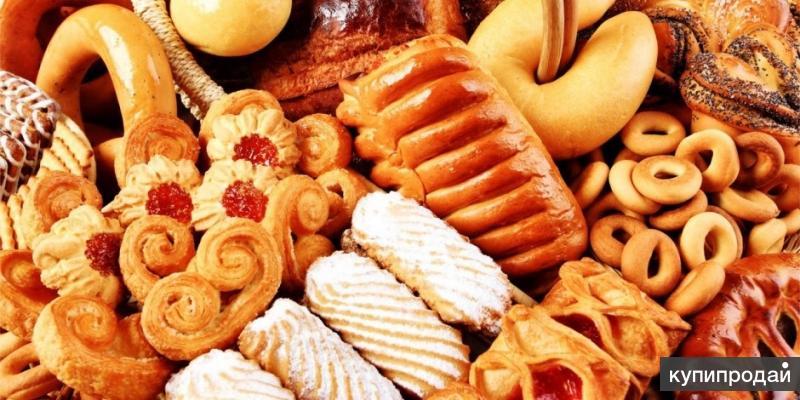 Печенья пирожные кексы Рулеты
