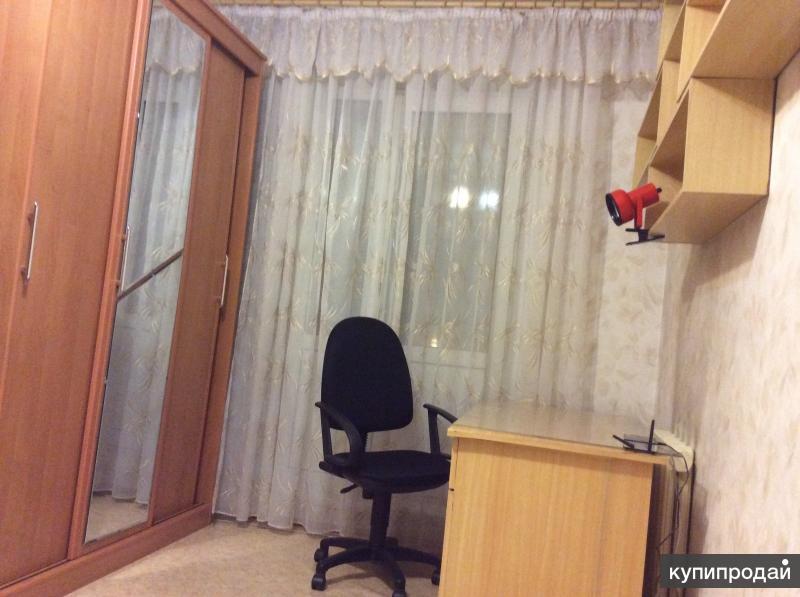 2 комнатная квартира в Центральном районе