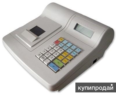 кассовый аппарат  ЭКР- 2102к