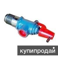 КДН 50-25. Клапан незамерзающий, для спуска сжиженного газа, нефтепродуктов.