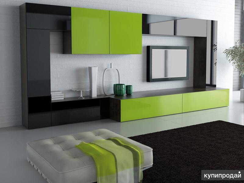 Мебель на заказ в Ростове на Дону.