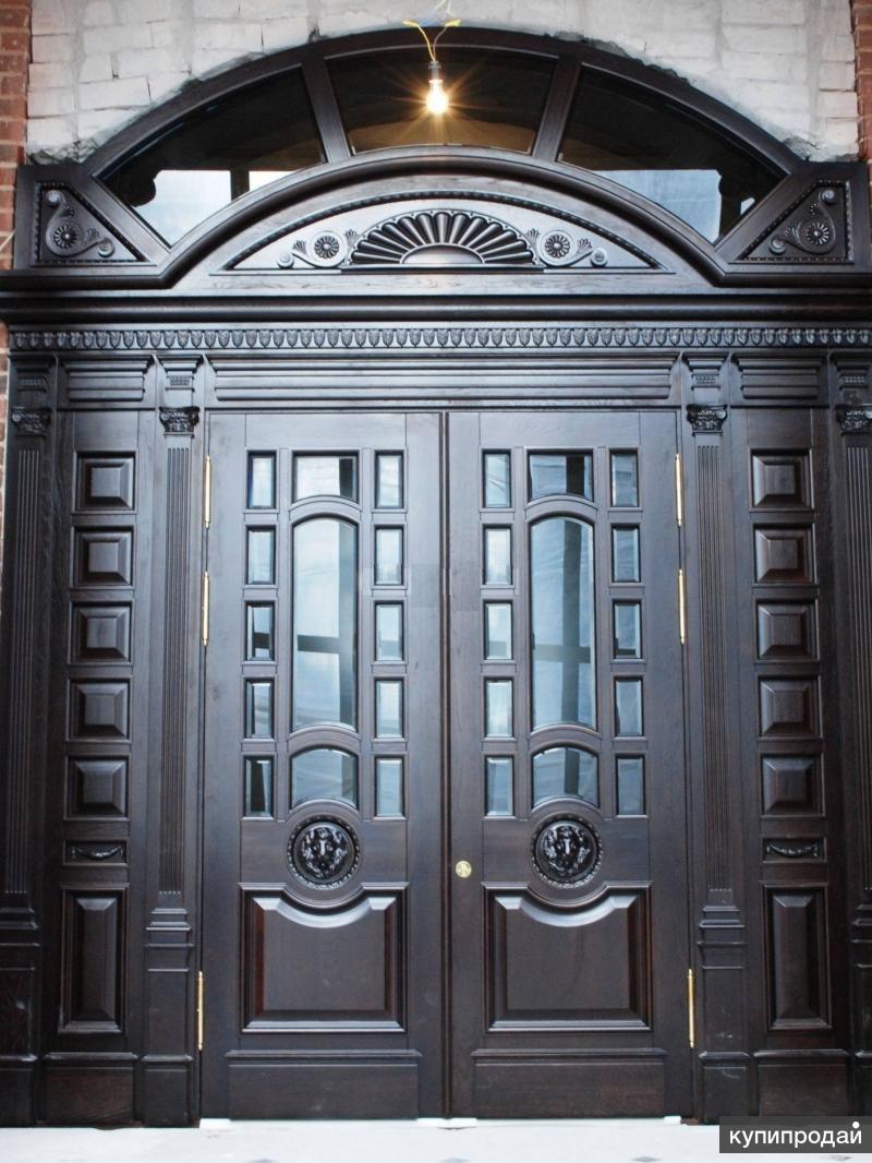 уличные элитные входные двери группы