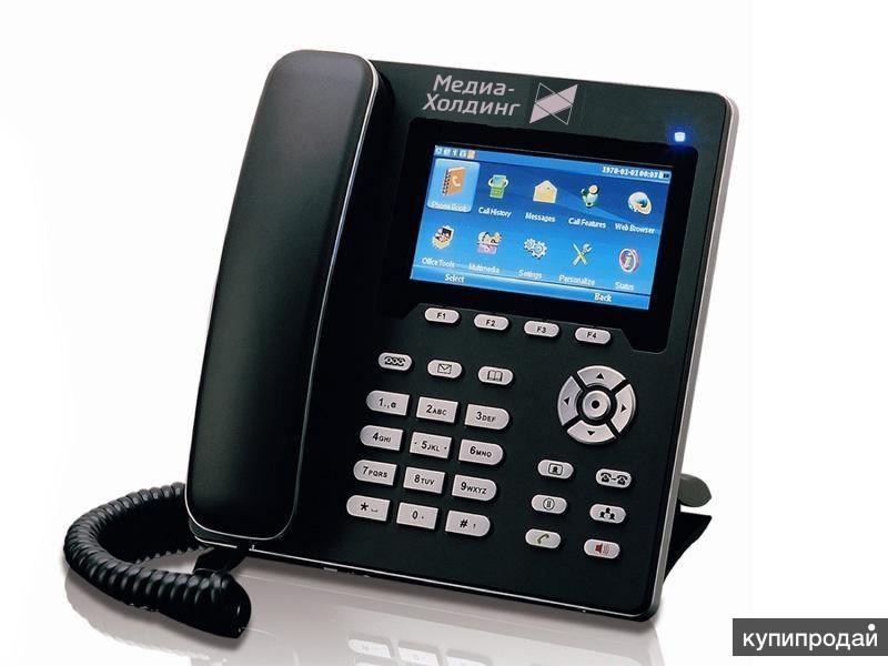 Современная IP Телефония для бизнеса.
