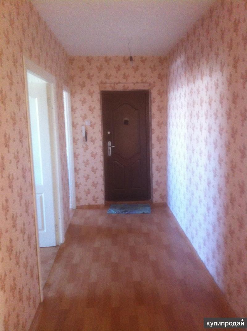 ПРОДАМ 3-к квартиру 61,8 м² + лоджия 6 кв.м
