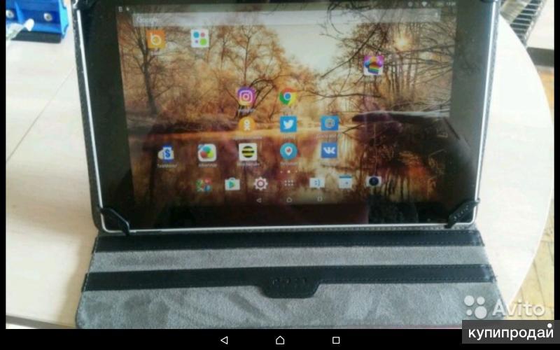 Планшет Sony Xperia tablet Z 16Gb LTE