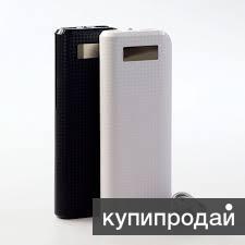 Power bank (Внешний АКБ) АКБ-USB Proda 20000mAh