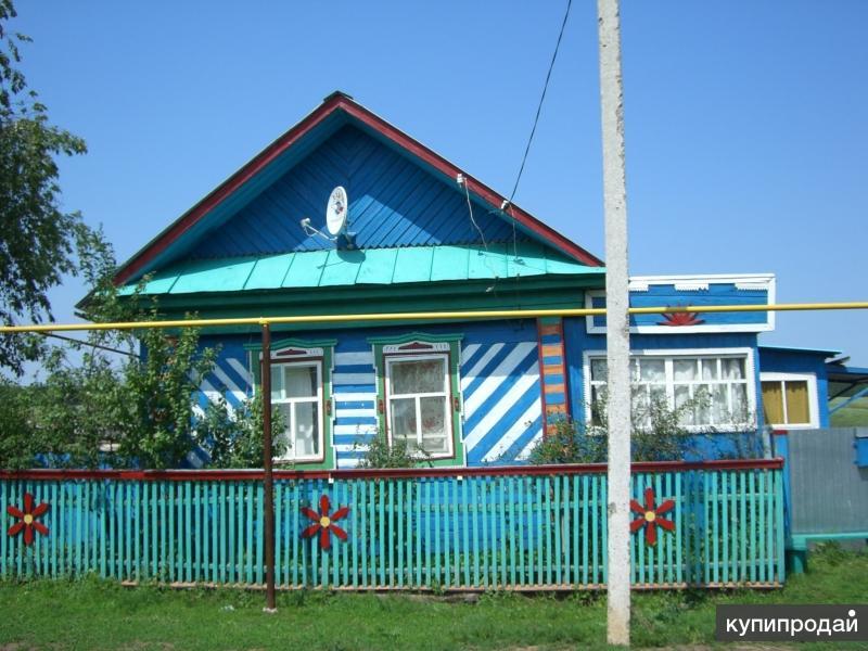 Продам дом 60м2 на участке 30 соток
