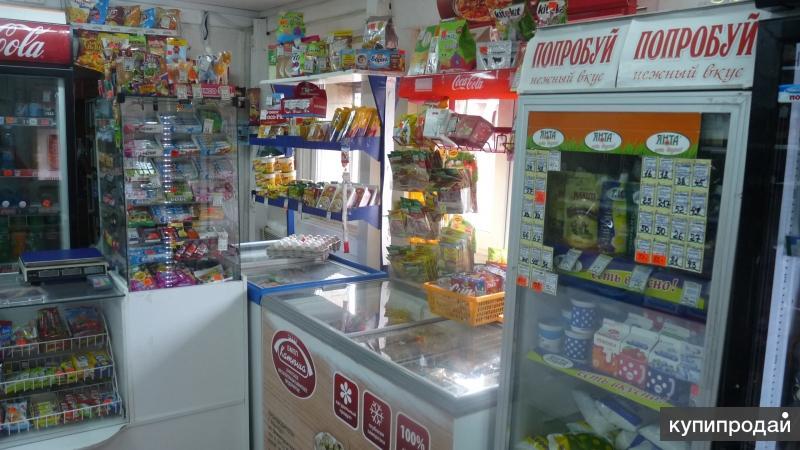 Продажа Магазинов Иркутская