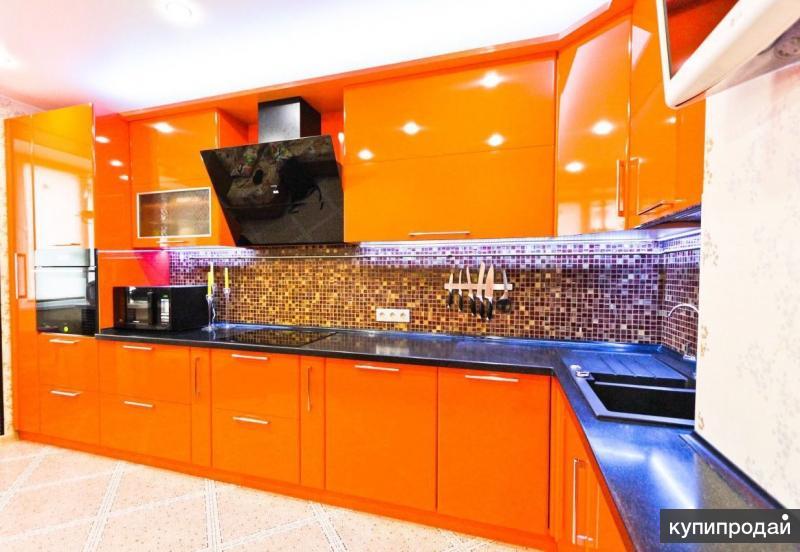 НЕдорогая мебель на заказ(кухни шкафы купе)