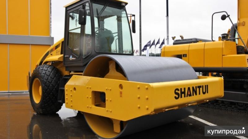 Продам  каток Shantui SR 12-5, 12 тонн