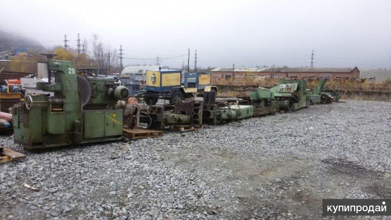 Распродажи станков