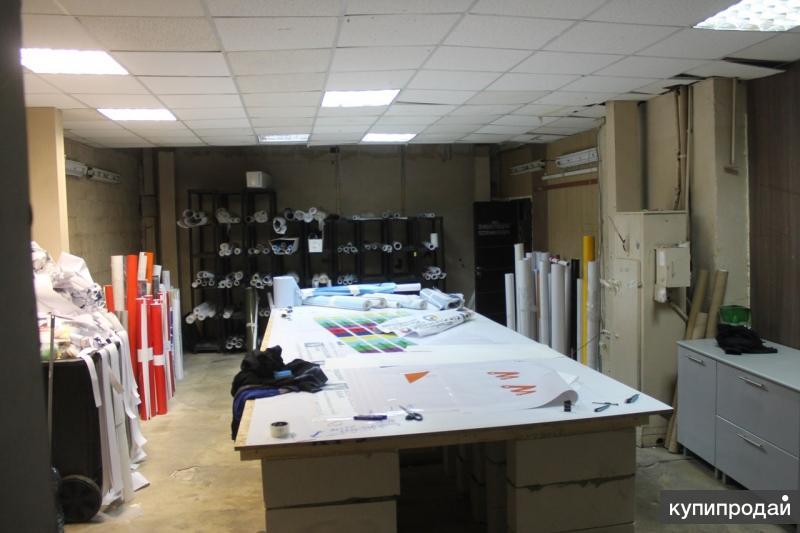 Сдается помещение под склад/производство 633 м2 от собственника в Мытищах