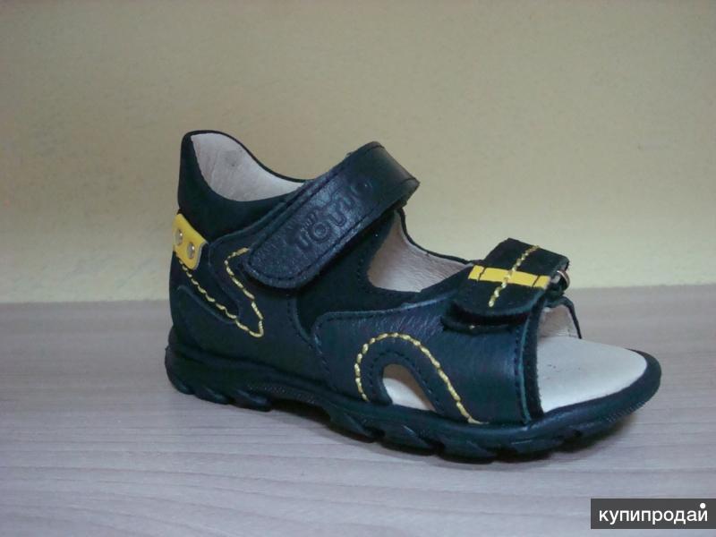 Туфли Тотто, новые