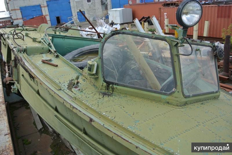 Продам катер БМК 150