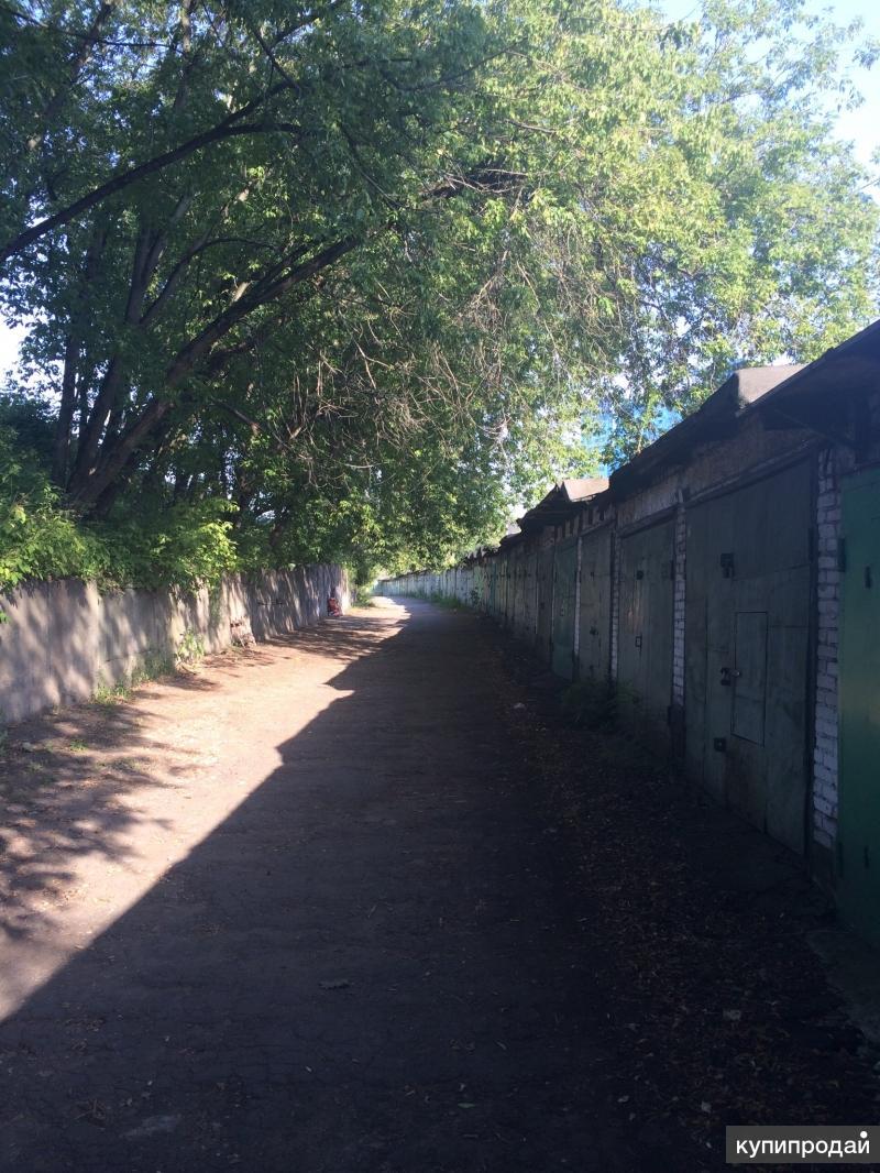 Продам кирпичный гараж в Щукино