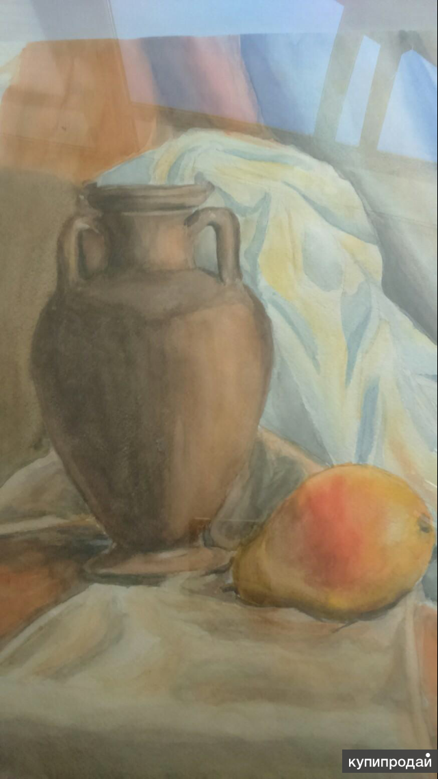 Студия рисунка
