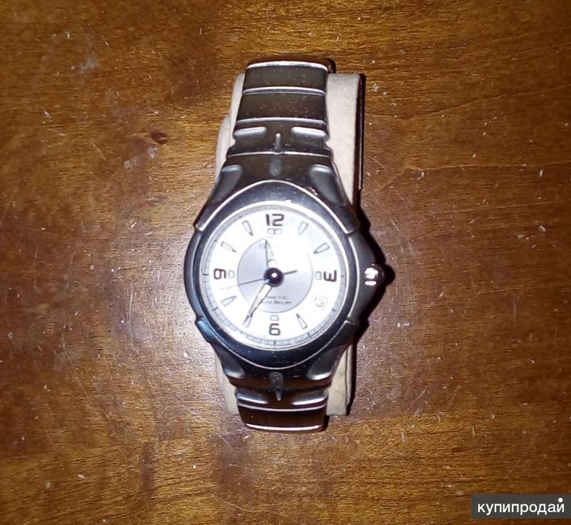 Часы Seiko Сейко в Новосибирске , купить часы Seiko