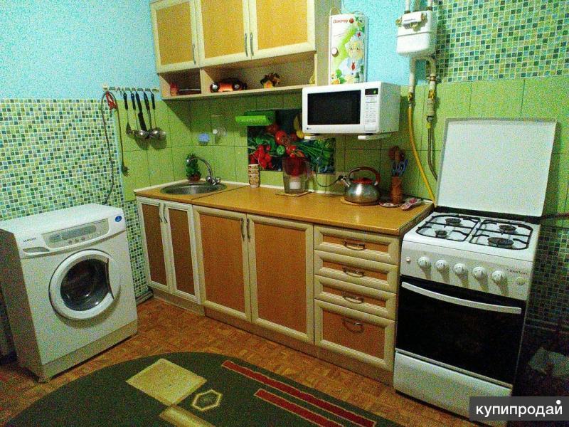 2-к квартира в Аршинцево пер.Майский д.7, 50 м2, 5/6 эт.