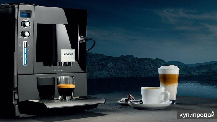 Чистка,  ремонт кофемашин