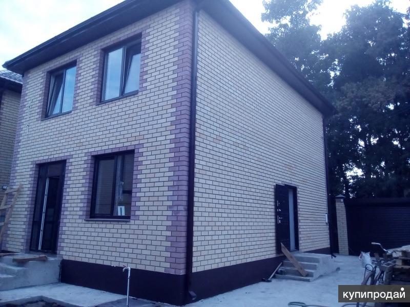 Новый дом, ГАЗ, Инфраструктура