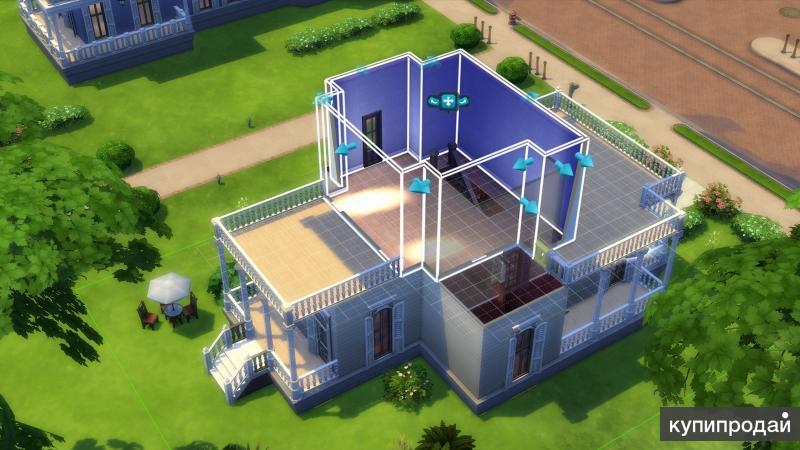 Строительство домов г. Севастополь!