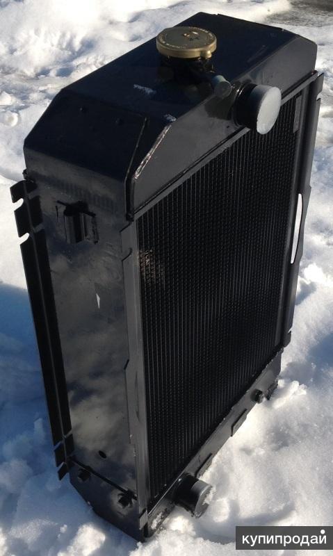 Радиаторы в Калмыкии