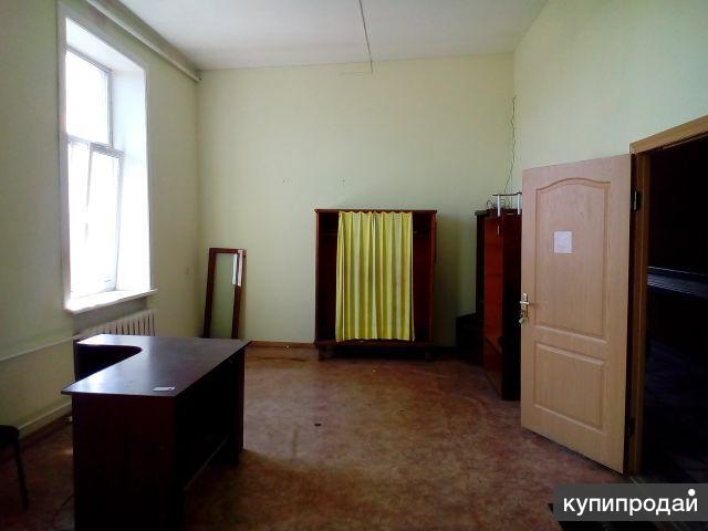 Сдаю офисы по ул. Баумана, от 100 м2, до 650 м2