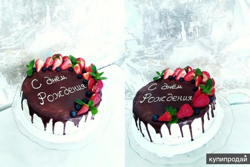 торт со своей фотографией белгород каждом