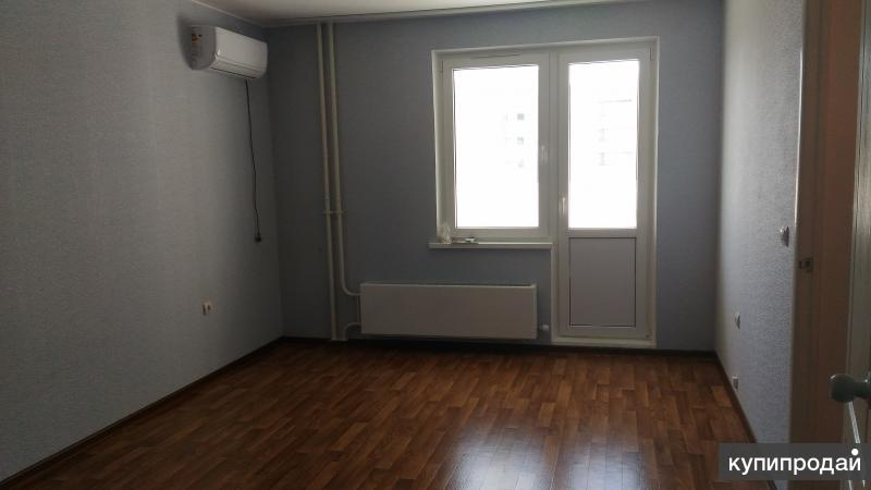 1-к квартира, 39 м2, 14/16 эт.