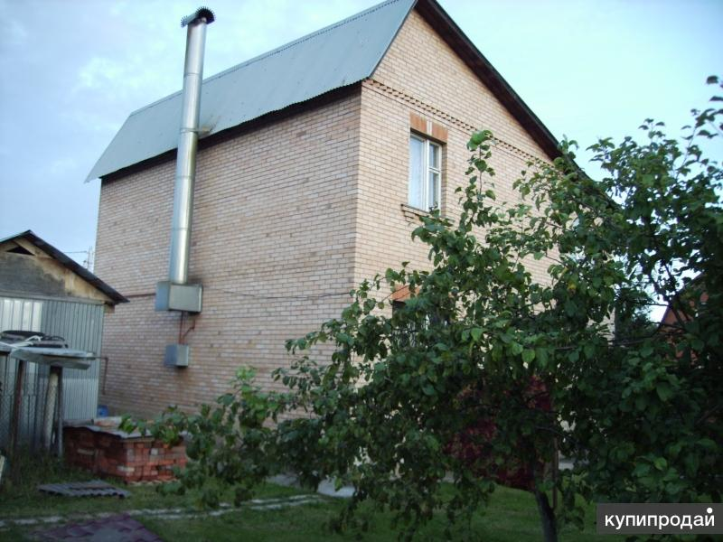Продам дом 132 м2