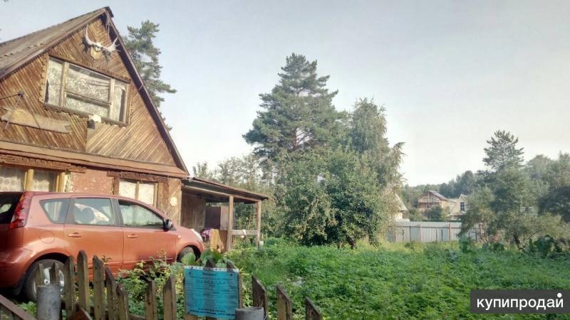 Продам участок в Перми, Мичуринские сады 240, 5.5 соток, с домиком.