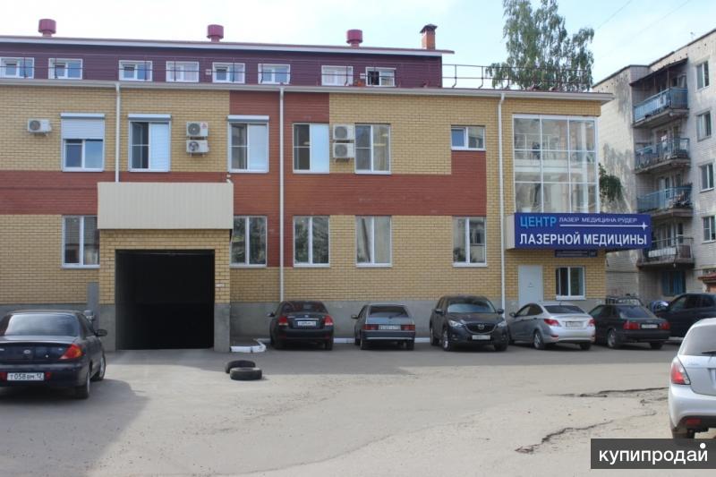 Продаю в центре города помещение в цокольном эт. 300 кв.м. свободной планировки