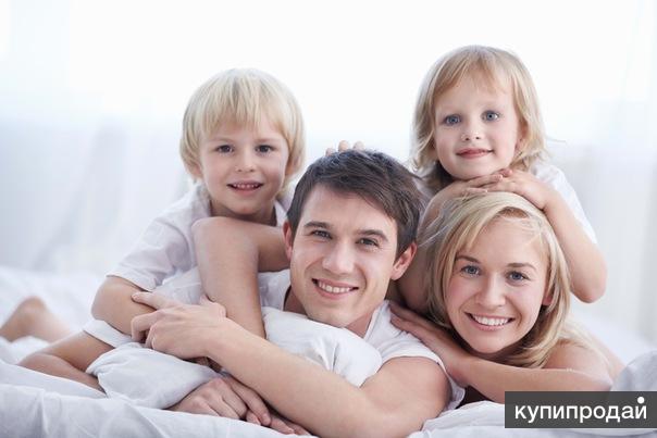 Окажем содействие в решении любых семейных проблем