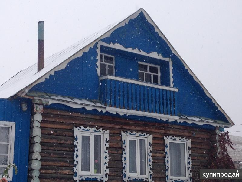 Дом 89 м2 земля 30 соток