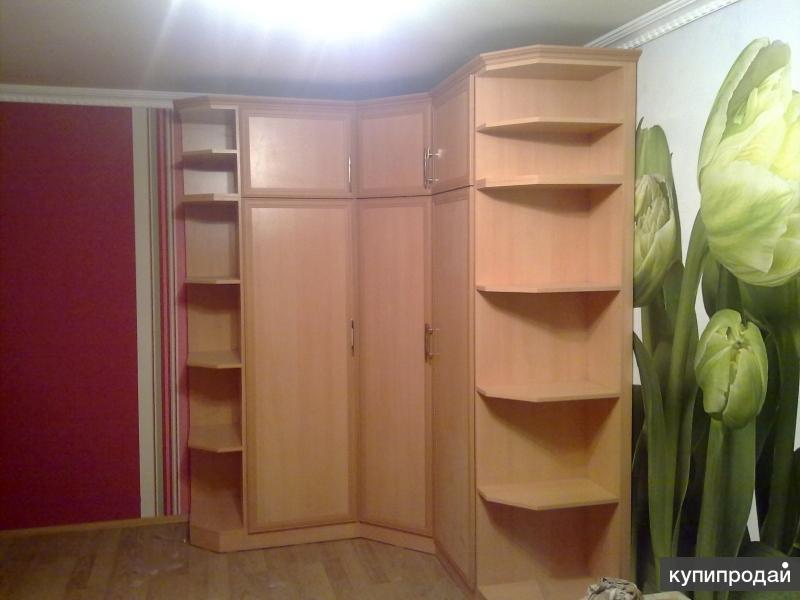 Изготовление мебели на заказ москва.