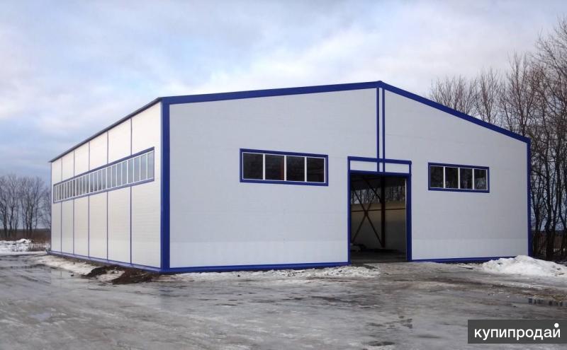 Фирма выполнит все виды строительных работ