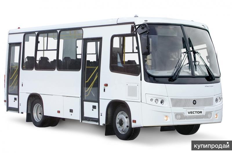 ПАЗ 320302-11 (Лизинг, Торг)
