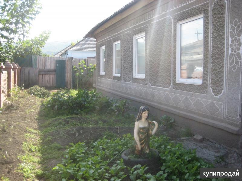 Продам жилой дом ул. Конструкторов (Торгашино)