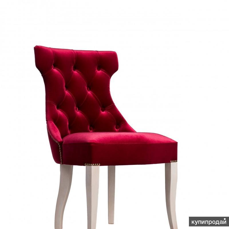 """Дизайнерские стулья """"Милан"""" от производителя"""