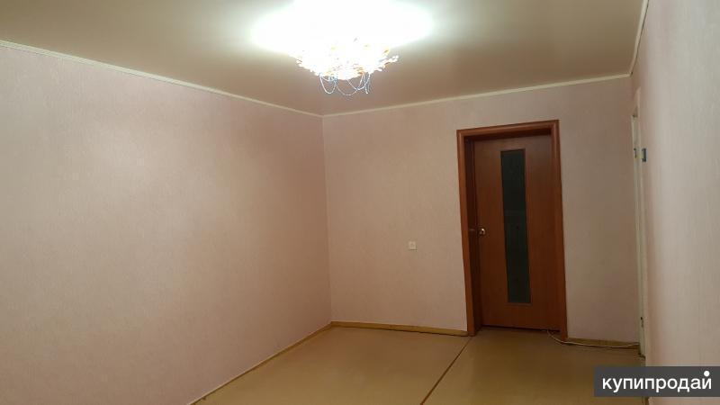 2-к квартира, 44 м2, 2/5 эт.